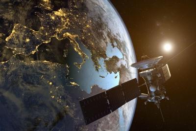 太空互联网的万亿市场,谁能代表民营航天跻身国际舞台?