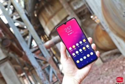 联想 Z6 Pro 5G 版体验:3299 元起售,一款没有明显短板的 5G 手机 ...